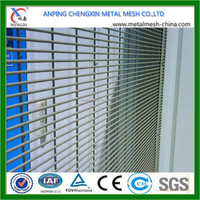 ISO9001 358 Anti Climb Fencing(High Security)