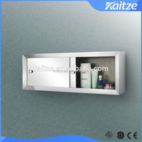 wall mounted cosmetic cabinet,small size in hot sell!
