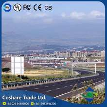 Coshare High Quality Super Durable guardrail systems