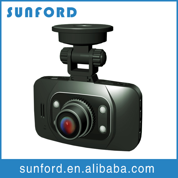 TFT GS8000L car DVR camcorder hd dvr gps speed recorder video vehicle