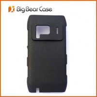 High quality leather case cover for nokia n8