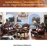 royal dubai genuine leather sofa, home living furniture