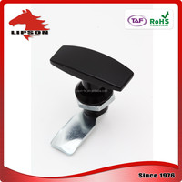 Delivery Service Vehicle Railway Applications t-handle locks and keys