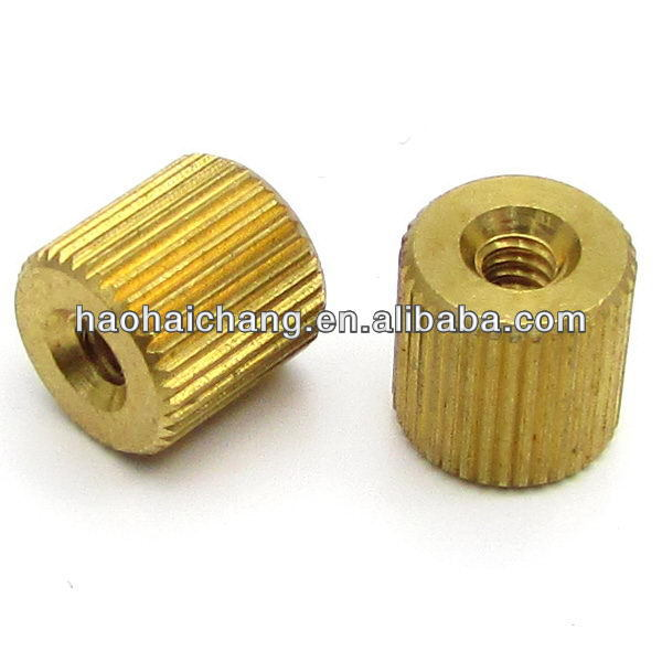Most popular fashionable stainless steel push nuts