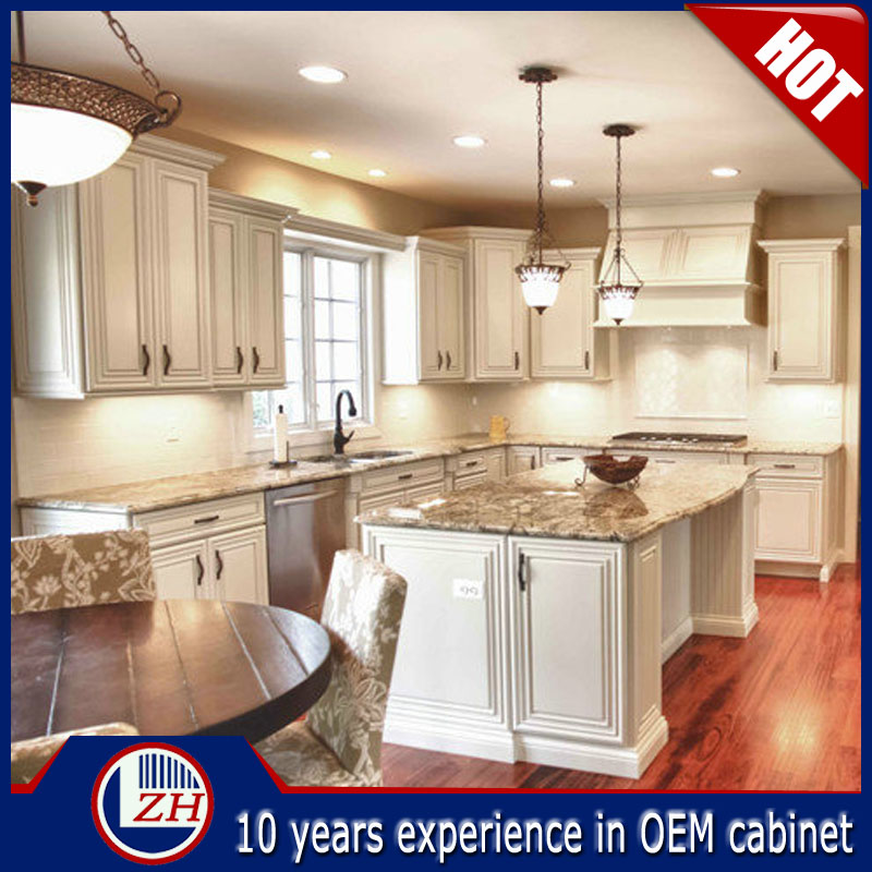 Wholesale commercial apartment american standard kitchen for American standard cabinets kitchen cabinets