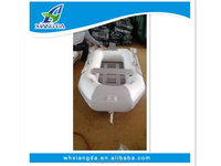 Free fishing mini inflatable boat
