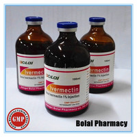 Bolai Ivermectin injection drugs for poultry coccidiosis