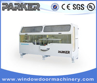 Curtain Wall Connecting Ending Cutting Saw