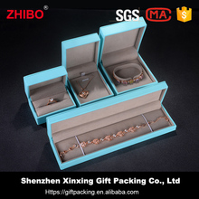 Manufacturing Jewelry Packaging Small Jewelry Case
