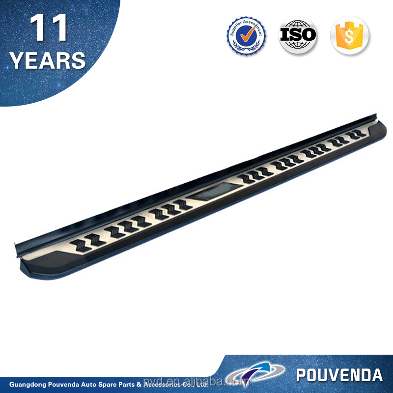 High Quality Aluminium Alloy Running Board for 2015+ Murano Side step