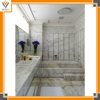 marble basket weave mosaic wall & floor tiles,compact laminate prices marble