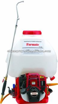 Knapsack gasoline engine power Sprayer TF-900B4