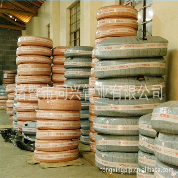 high pressure wire spiral rubber hydraulic hose 4Sp 4SH
