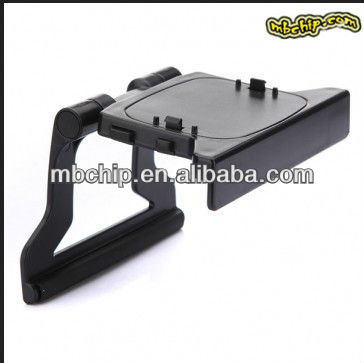 For xbox 360 TV Mount Clip Stand For Kinect