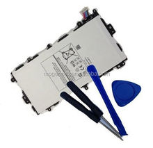 Tablet pc battery for samsung GT-N5100 of Li-ion battery in high quality