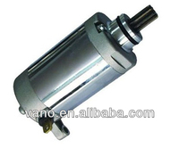 125cc electric motorcycle 12v starter motor for YBR125