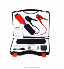 Auto Eps Car Mini Multifunction Jump Starter with 12000mah Power