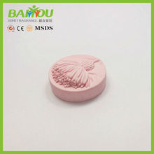 Accept customize different color clay aroma