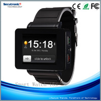 Hot Sale I5 V2 Smart Watch Mobile Phone with SIM Card Pedometer and Sleep Monitor