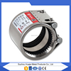 GRIP stainless steel pipe coupling for water/gas/oil