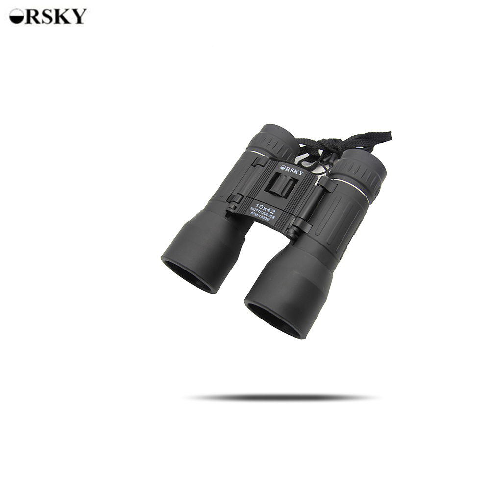 2017 Hot Sell Ce Approved travel binocular telescope