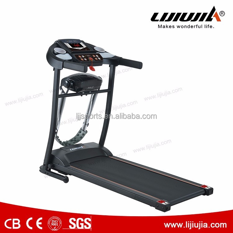 pro sports goods treadmill running machine price in india