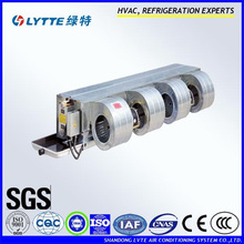 Horizontal Concealed Duct Chilled Water Fan Coil Unit, Fan Coil Units for Central Air Conditioning System
