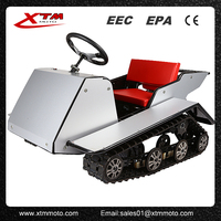 Hot 200cc Child Kids china snowmobile