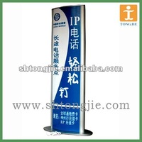 UV-resistant custom Polyester Flag banner display banners