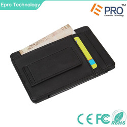 2016 Innovative products for import ultra thin power bank mobile phone mini portable wallet power bank