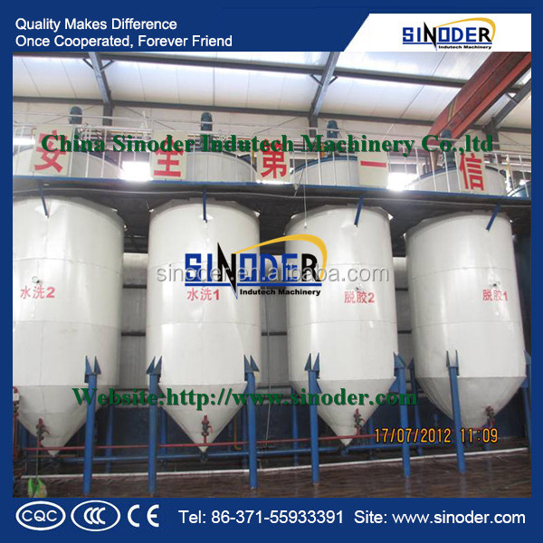 10-150TPD peanut oil refinery plant ,groundnut oil refinery equipment for setting up oil factory