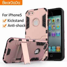 Factory Price kickstand original for iphone 5s case