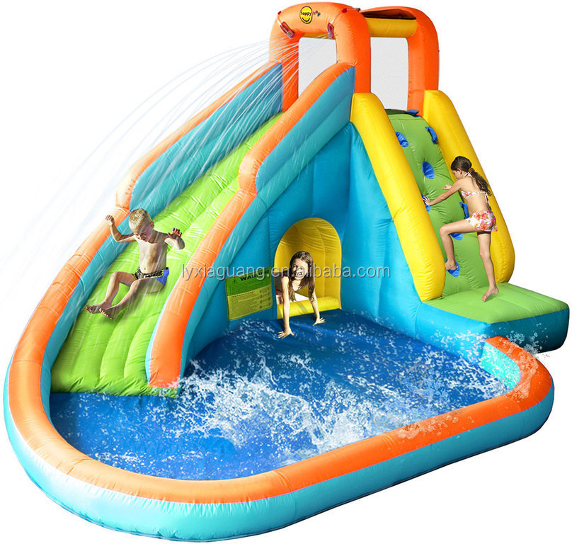inflatable water slide clearance water park water trampoline clearance