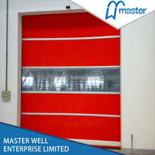Automatic flexible High Quality automatic high speed security door
