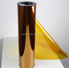 Double Sided Polyimide Film Tape Insulation Tape Kaptons Tape