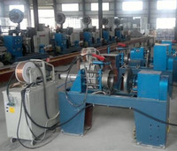 automatic LPG gas cylinder making machine
