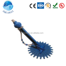 Automatic pool cleaner for swimming pool/spa pool