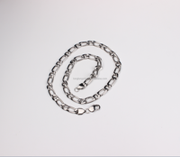 High Quality Mens Necklace Chain