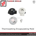 Thermosetting Encapsulating Mold Maker