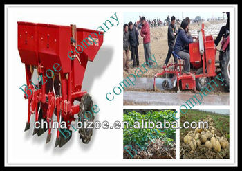 Sell well all over the world potato planter