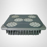 High power waterproof IP65 250 watt led grow light