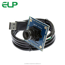 720p micro mini USB mobile phone Camera module for android ELP-USB100W03M-L36