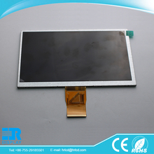 7.0 inch TFT LCD advertising screen/ video player module