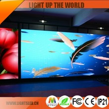 Lights Long Lifespam Professional P6 Import LED Display Screen From China In Alibaba with Oem Reasonable Price