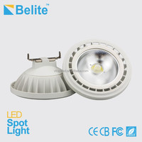 Featured AR111 led spot light GX53 15W 1340lm high efficiency lighting