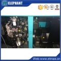 134kw 168kva silent diesel generator for industry used