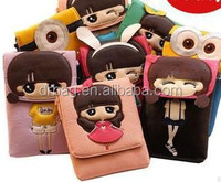 New Design,cute mobile phone bags and cases