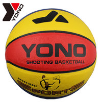Factory price Wholesale PU 2016 latest Basketballs for basketball games