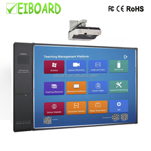 Educational All-in-one Touch Screen Smart Interactive Whiteboard