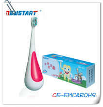 Children toothbrush finger toothbrush disposable